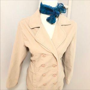 Jacket Coat Ladies xhilaration Xlarge